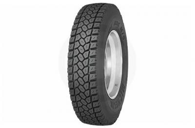 XDE M/S Tires